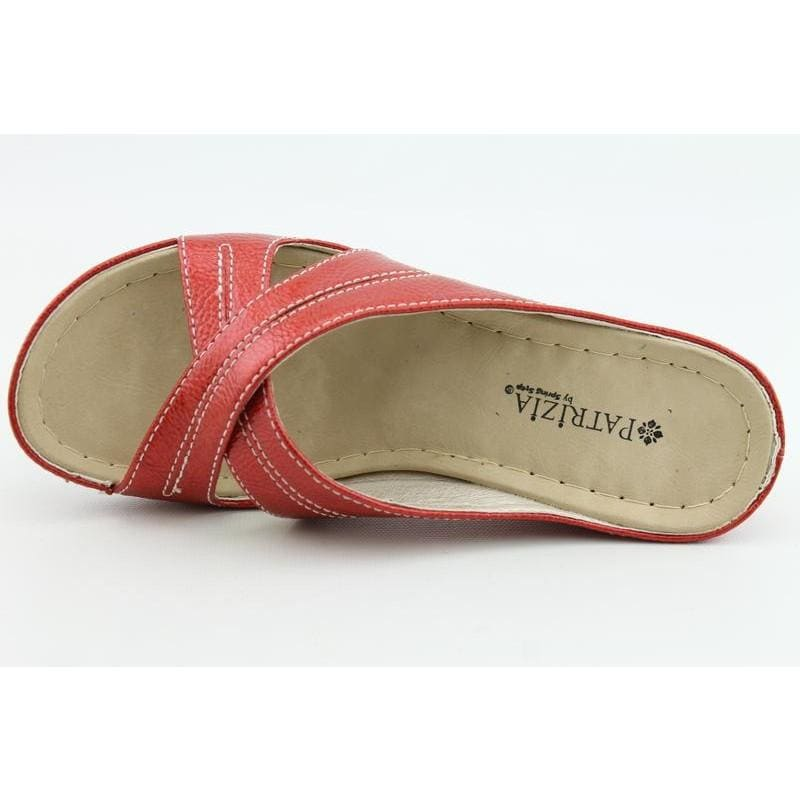 Patrizia By Spring Step Women's Jakarta Reds Sandals