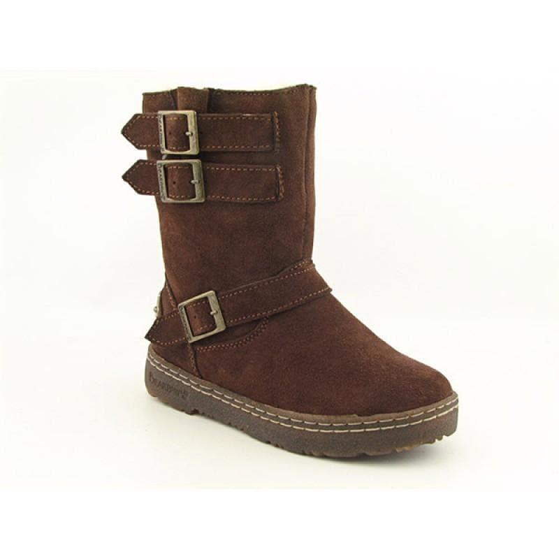 Bearpaw Women's Miriam Brown Boots