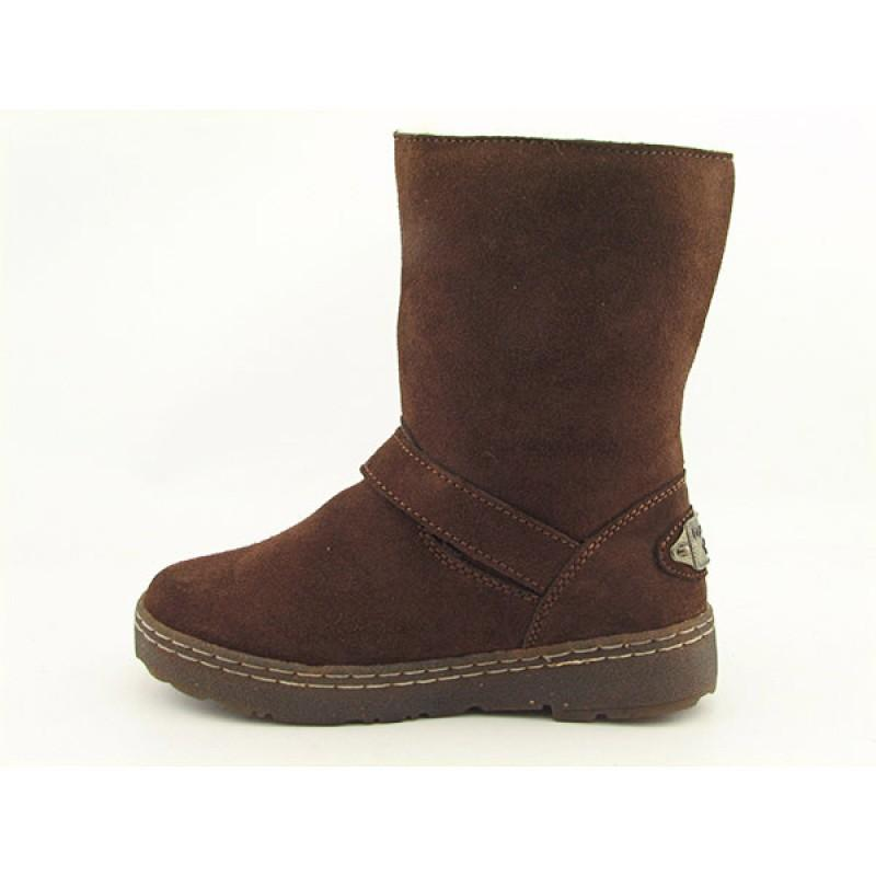 Bearpaw Women's Miriam Brown Boots - Thumbnail 1