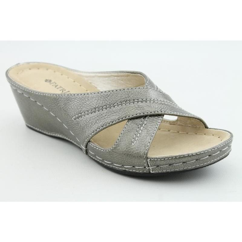 Patrizia By Spring Step Women's Jakarta Metallics Sandals