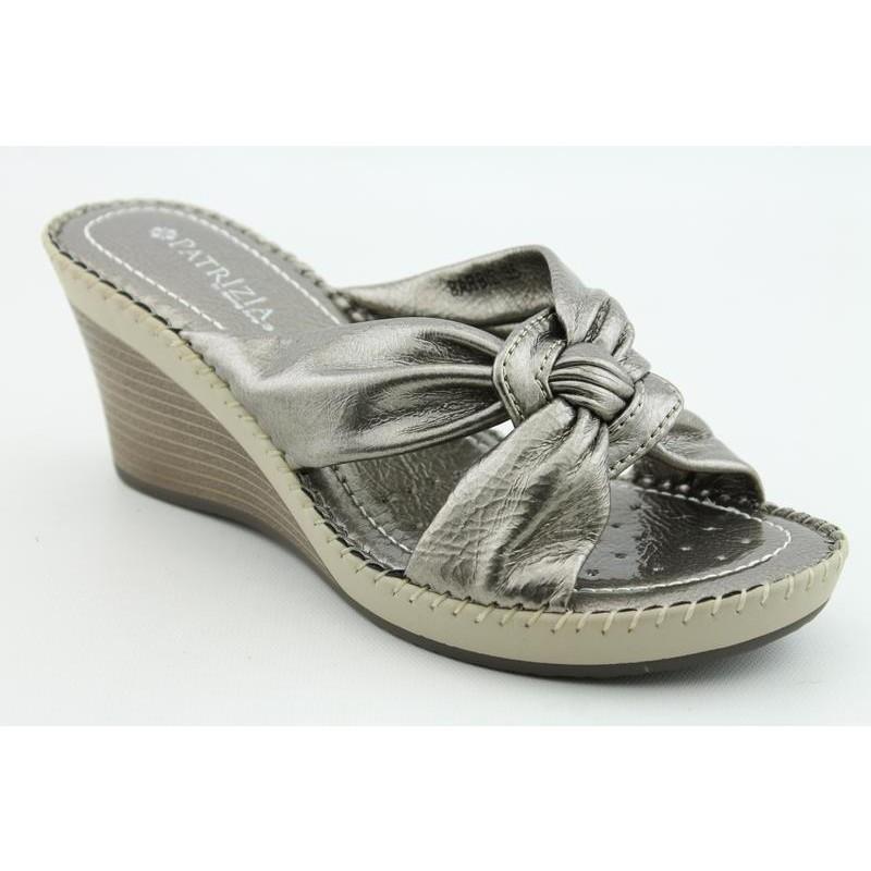 Patrizia By Spring Step Women's Barbie Metallics Sandals