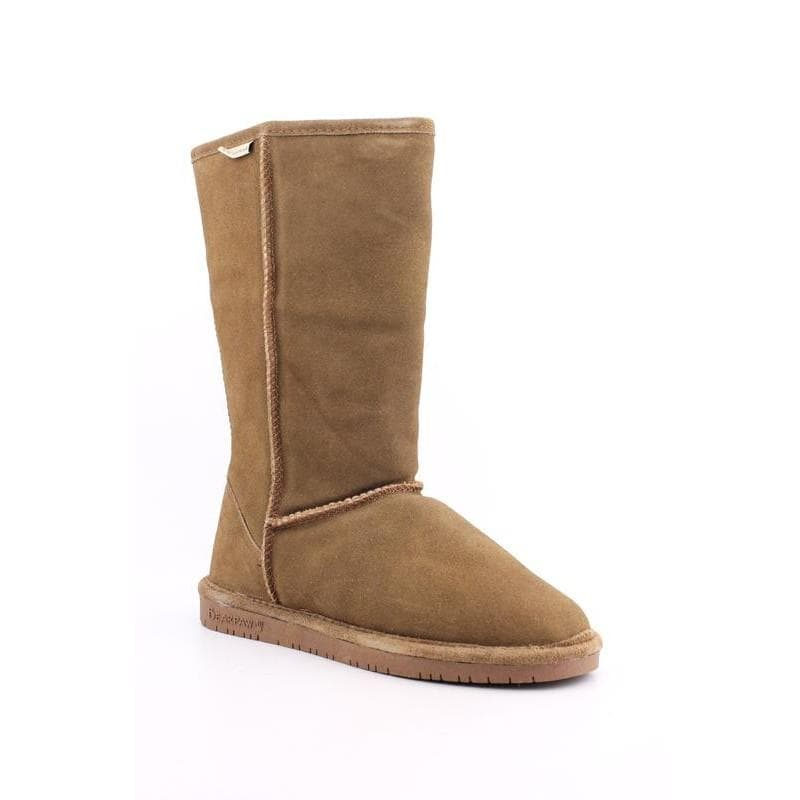 Bearpaw Women's Emma Tall Browns Boots - Thumbnail 1