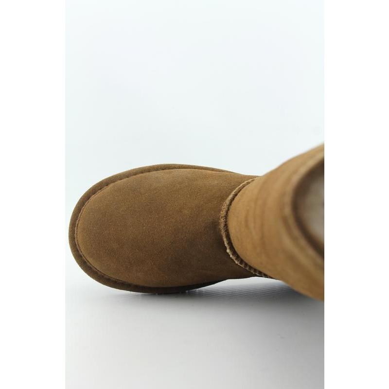 Bearpaw Women's Emma Tall Browns Boots - Thumbnail 2