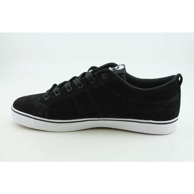 Osiris Men's 45 Black Casual Shoes - Thumbnail 2