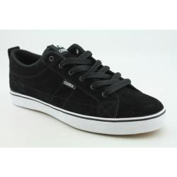 Osiris Men's 45 Black Casual Shoes