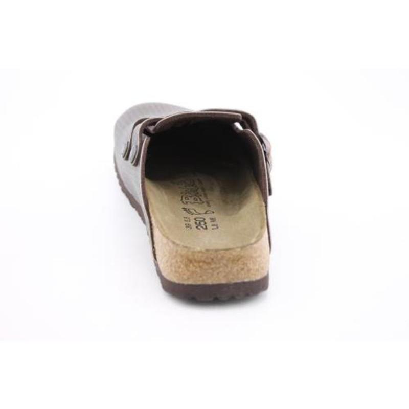 Birki's Men's Camden Brown Dress Shoes (Size 12)