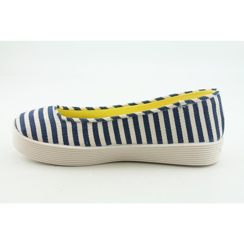 Rocket Dog Women's Hangout Blue Casual Shoes