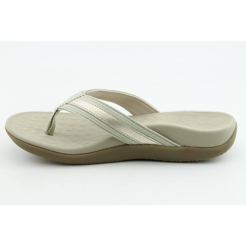 Orthaheel Women's Tide Metallics Sandals (Size 7) - Thumbnail 1