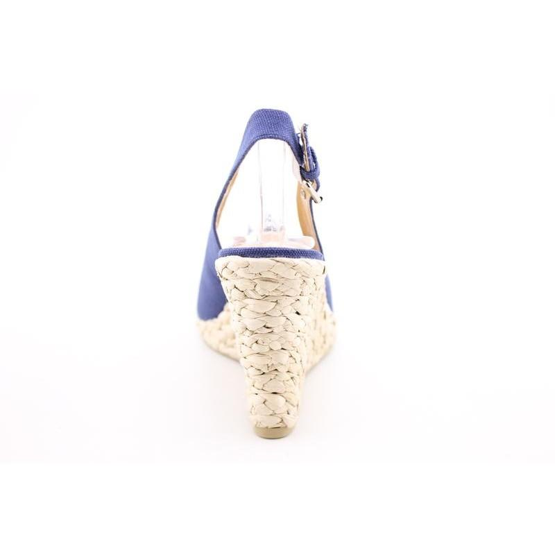 Diba Women's Day Tona Blue Sandals - Thumbnail 2