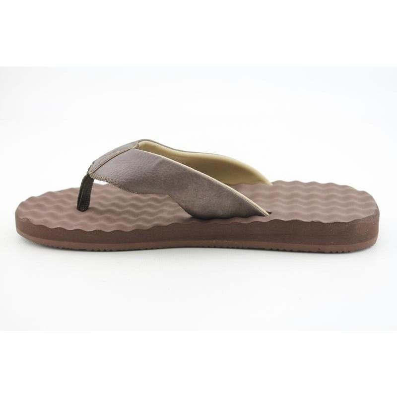 Flojos Men's Xander Browns Sandals
