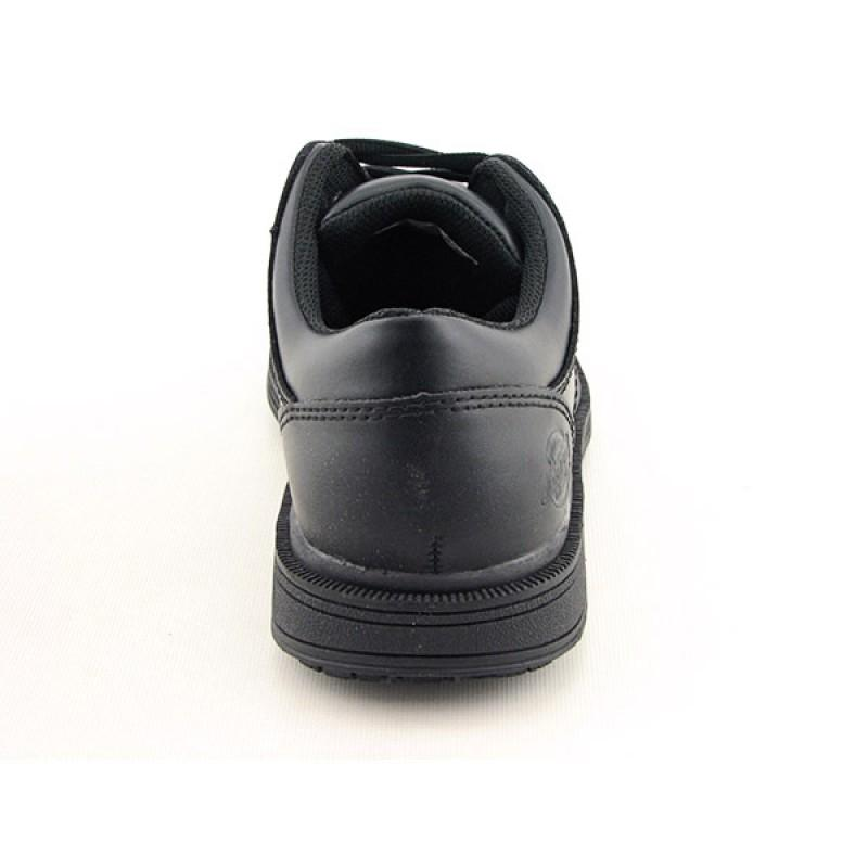 Dickies Men's City Lace Black Occupational
