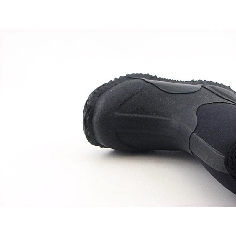 BOGS Infants Baby Toddler's Classic High No Handle Black Boots - Thumbnail 2