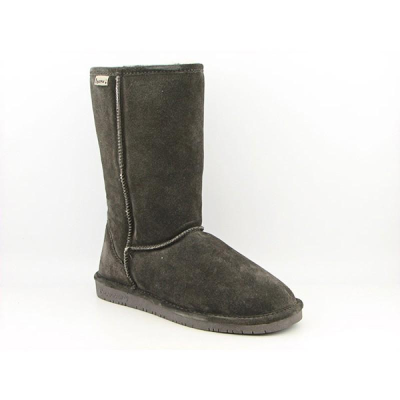 979339d0ac80 Shop Bearpaw Women's Emma Gray Boots - Free Shipping On Orders Over ...