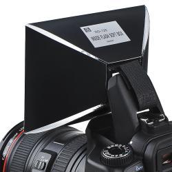 Inside Flash Diffuser for Canon/ Nikon/ Pentax Cameras - Thumbnail 1