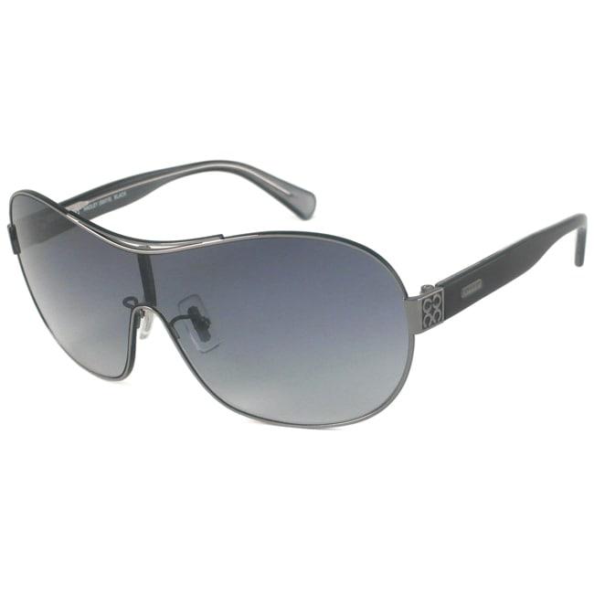 Coach Hadley Women's Shield Sunglasses