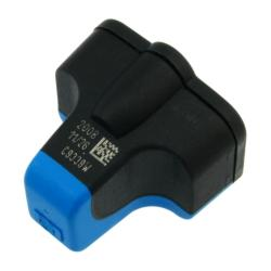 HP 02/ C8771WN Cyan Ink Cartridge (Remanufactured) - Thumbnail 1