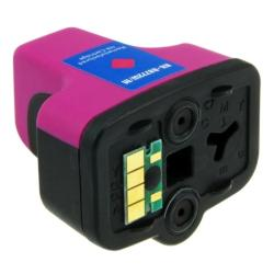 HP 02/ C8772WN Magenta Ink Cartridge (Remanufactured)