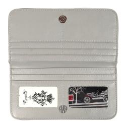 Nicole Lee Audrina Sequence Wallet