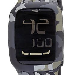 Swatch Men's Camouflage Watch