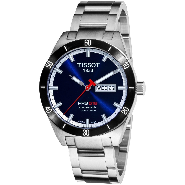 Часы Tissot купить мужские и женские наручные
