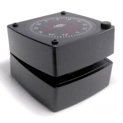 Oris Men's 'BC4' Black Dial Chronograph Automatic Watch