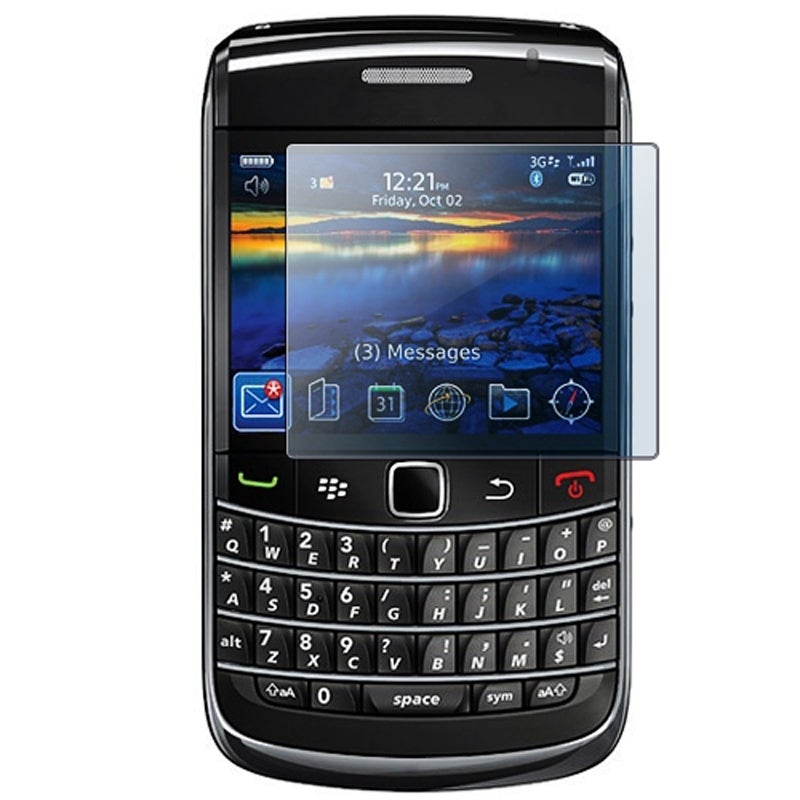BasAcc Screen Protector for Blackberry Bold 9700