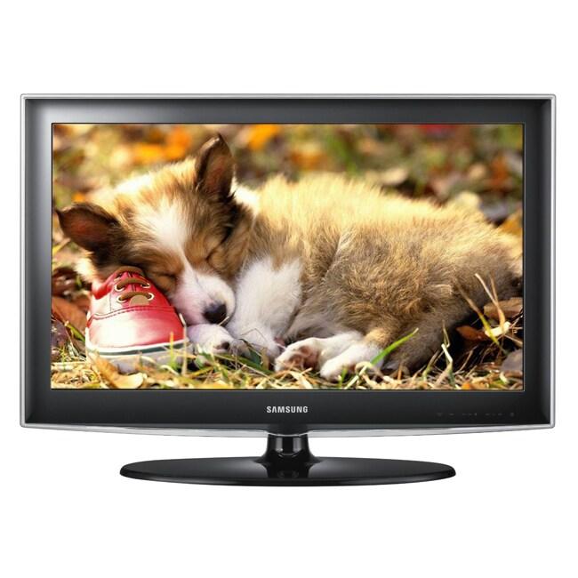Samsung LN32D450 32-inch 720p LCD TV (Refurbished)