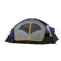 Rokk Palisade Two-room Family Tent - Thumbnail 1