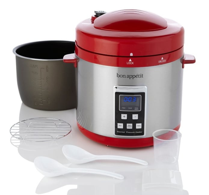 Beach hamilton how rice to cooker use my