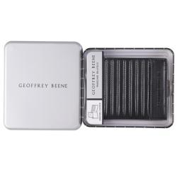 Geoffrey Beene Men's Textured Genuine Leather Bifold Passcase Wallet - Thumbnail 2