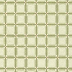 Safavieh Hand-hooked Chelsea Ivory/ Green Wool Rug (3'9 x 5'9) - Thumbnail 2