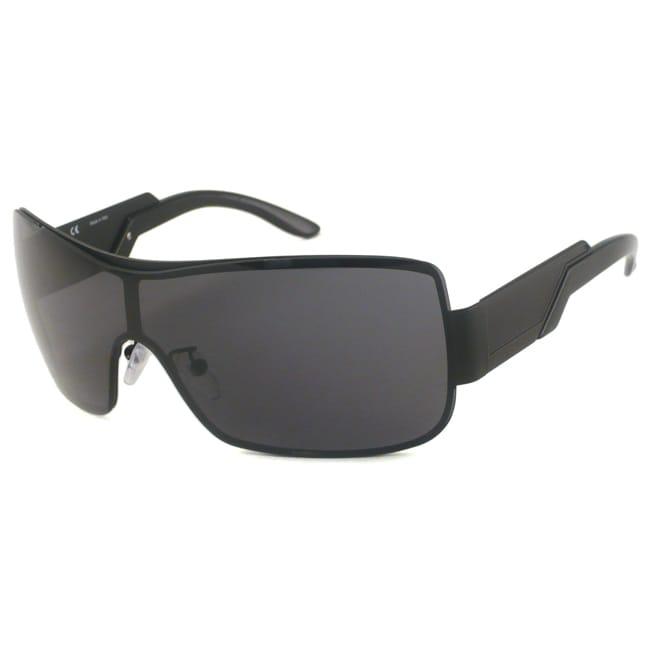 Givenchy Women's SGV323 Shield Sunglasses