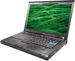 IBM Lenovo R400 2.26GHz 320GB 14-inch Laptop (Refurbished)