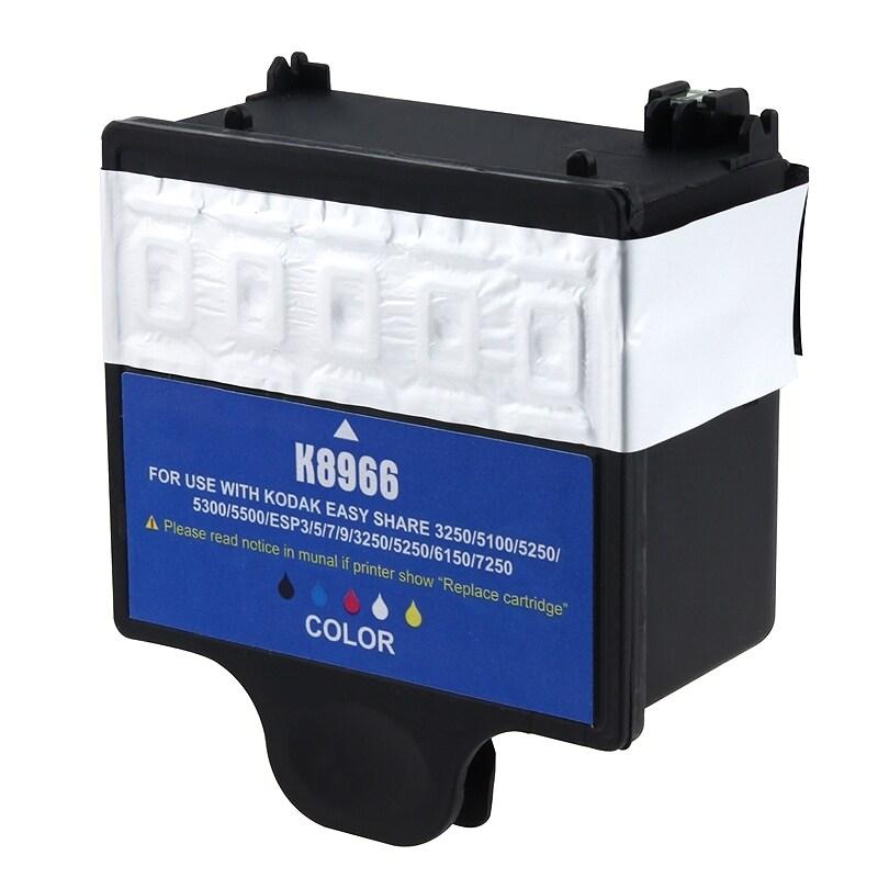 BasAcc Kodak Compatible 10/ 1810829 Color Ink Cartridge