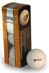 Srixon Trispeed 2 Golf Balls (Case of 24) - Thumbnail 1
