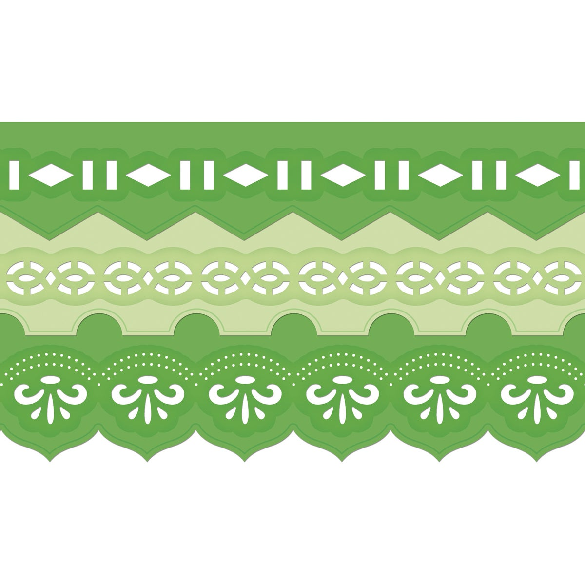 Spellbinders Edgeabilities Dies-Classic Decorative Inserts 2