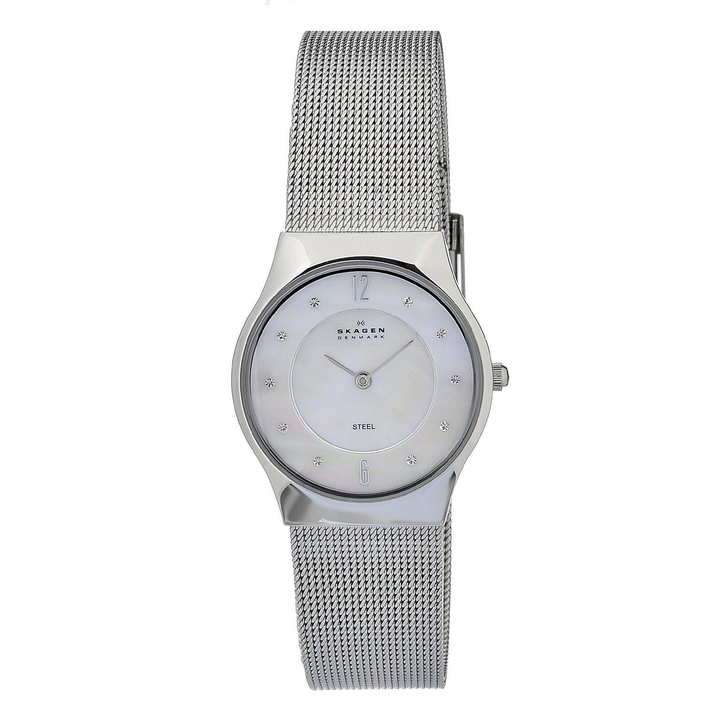 Skagen Women's Crystal Watch