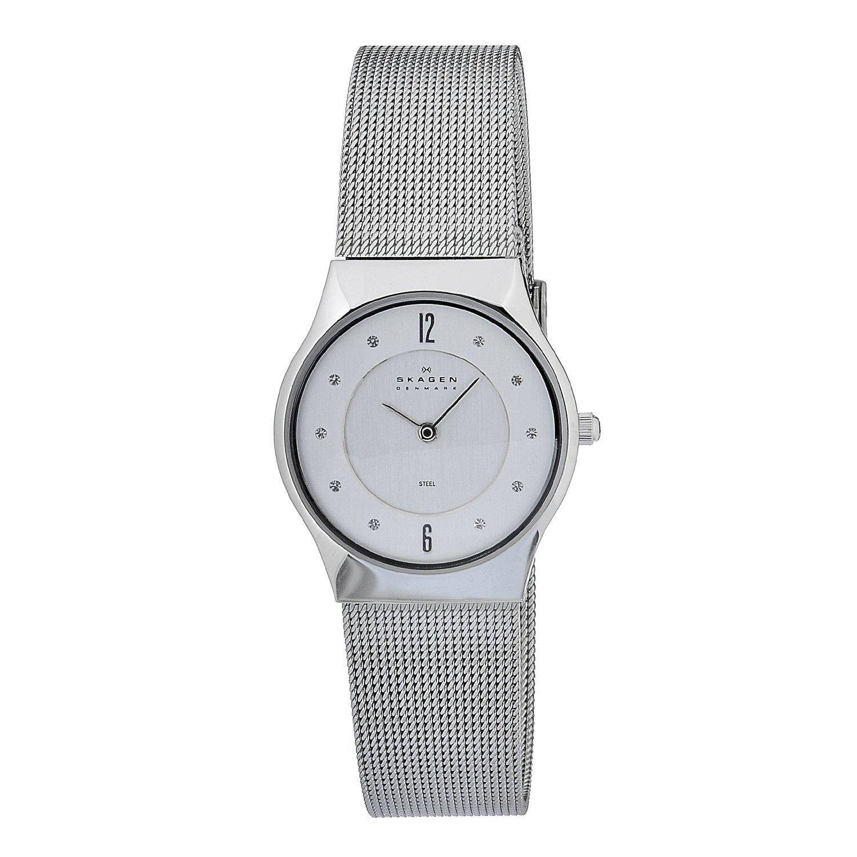 Skagen Women's Stainless Steel Watch