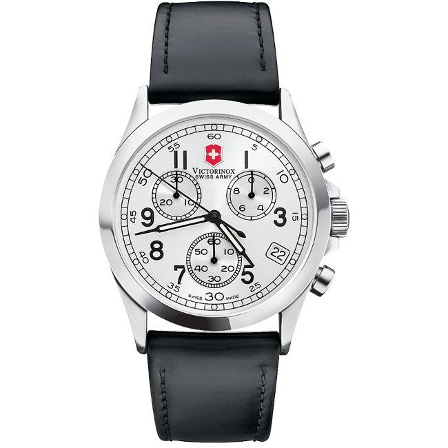 Victorinox Swiss Army Men's Infantry Chronograph Watch