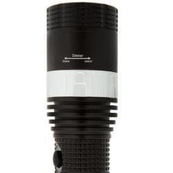 Gan Canyon 13-inch Heavy-Duty Cree Q3 LED Flashlight - Thumbnail 1