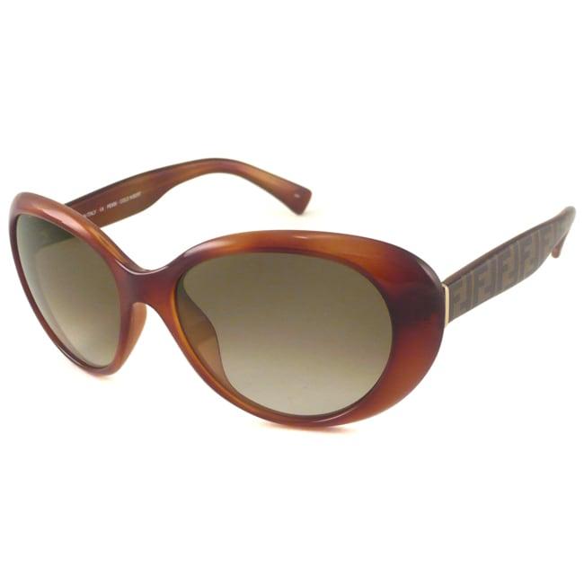 Fendi Women's FS5106K Cat-Eye Sunglasses