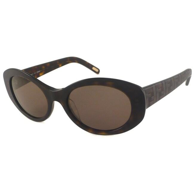 Fendi Women's FS5147 Cat-Eye Sunglasses