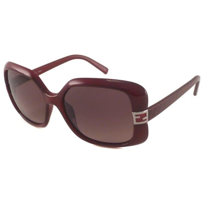 Fendi Women's FS5170 Oversize Sunglasses