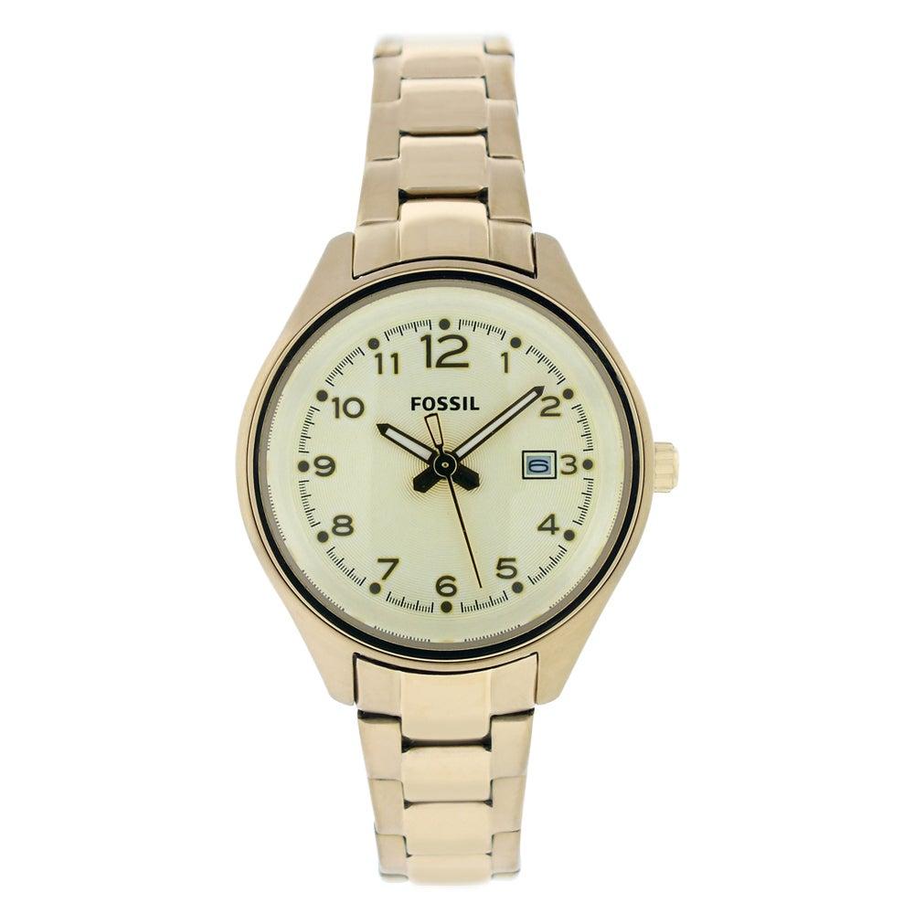 Fossil Women's Flight Mini Watch