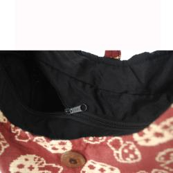 Mushroom Shoulder Bag (Nepal)