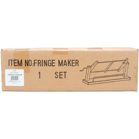"""Fringe Maker 11"""""""