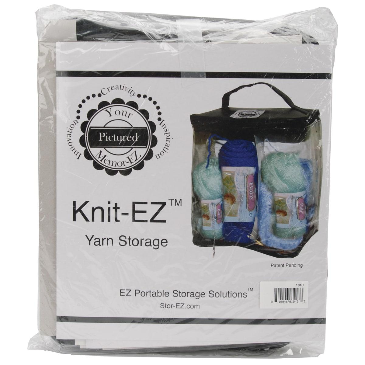 Knit-EZ