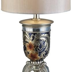 Cherry Blossoms Table Lamp