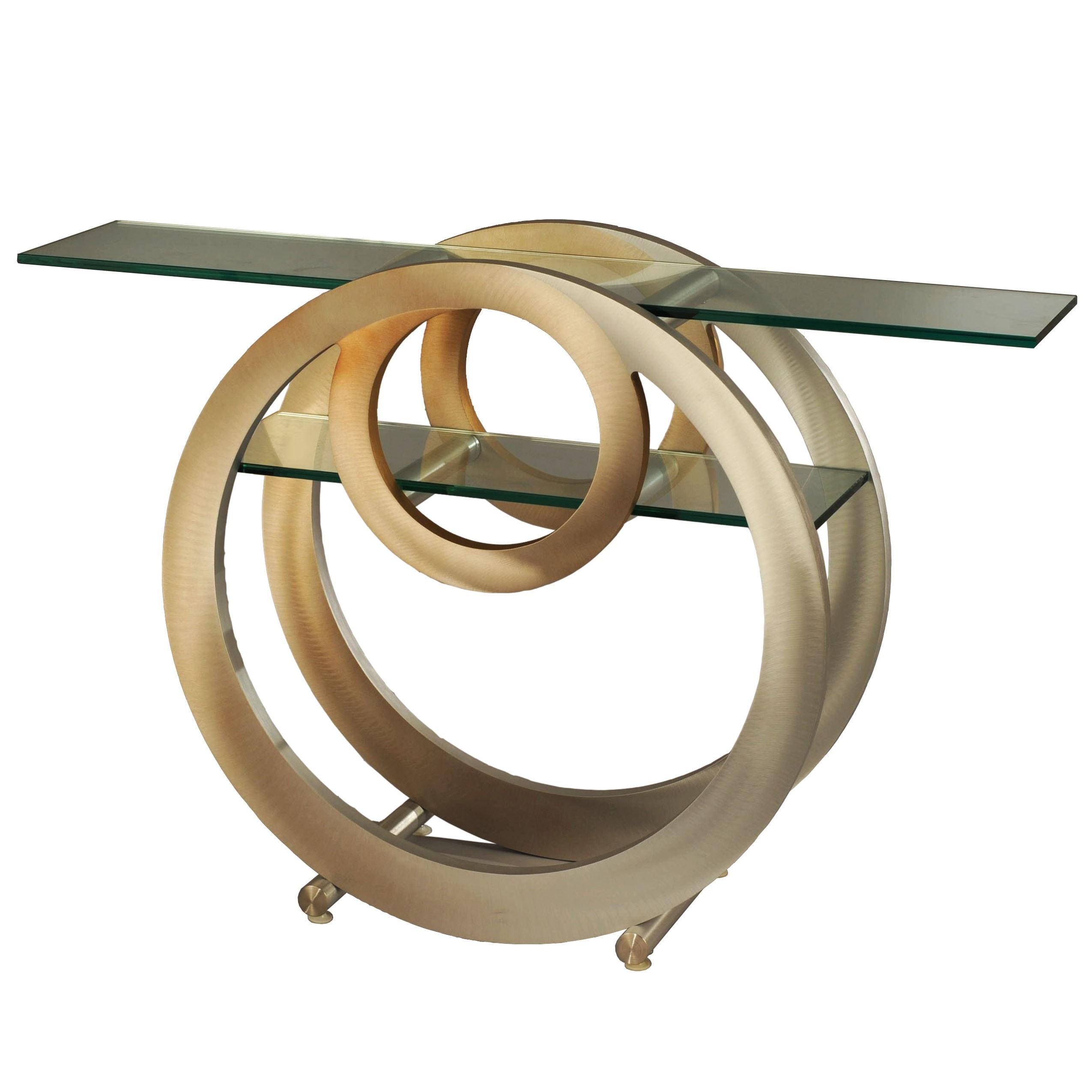 Nova Cycles Console Table
