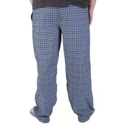 Hanes Men's Woven Plaid Sleep Pants (Pack of 2)